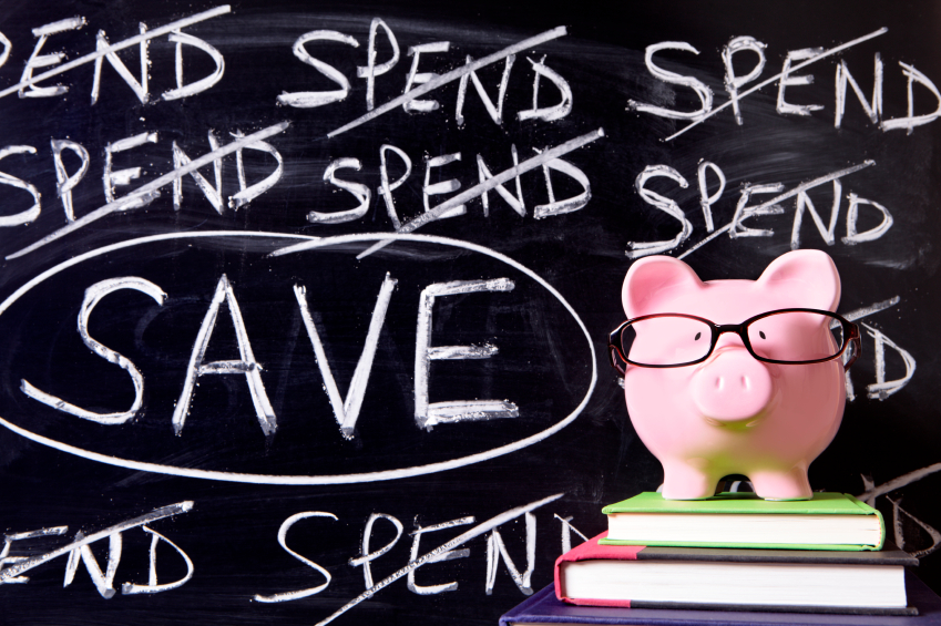 a college girl s guide to summer budgeting sparkle and shine