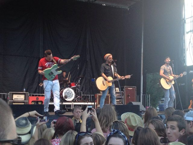 love and theft 1