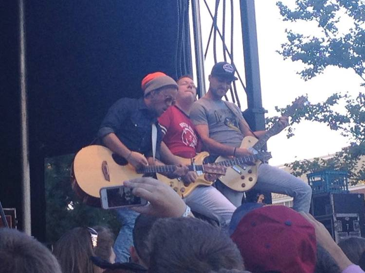 love and theft 2