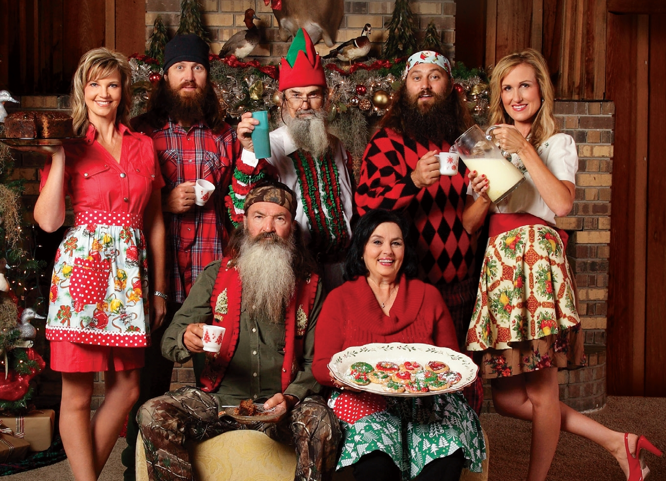 duck dynasty | Sparkle and Shine