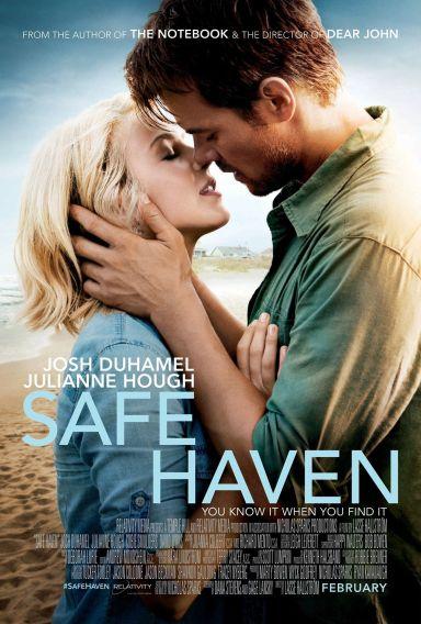 safe haven 2