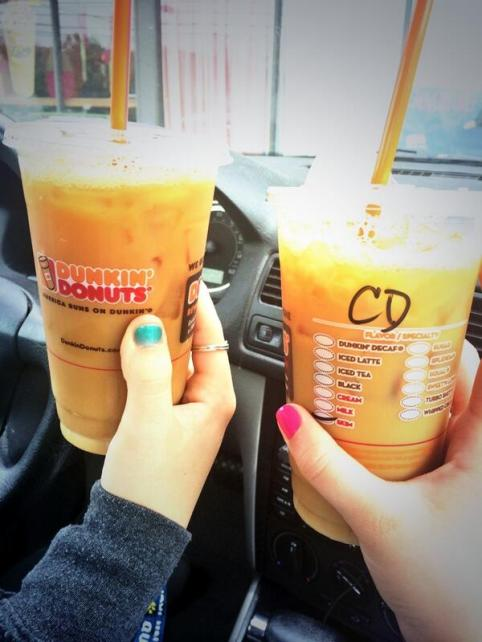 cd iced coffee
