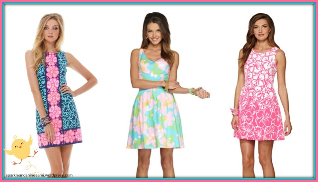 lilly easter dresses
