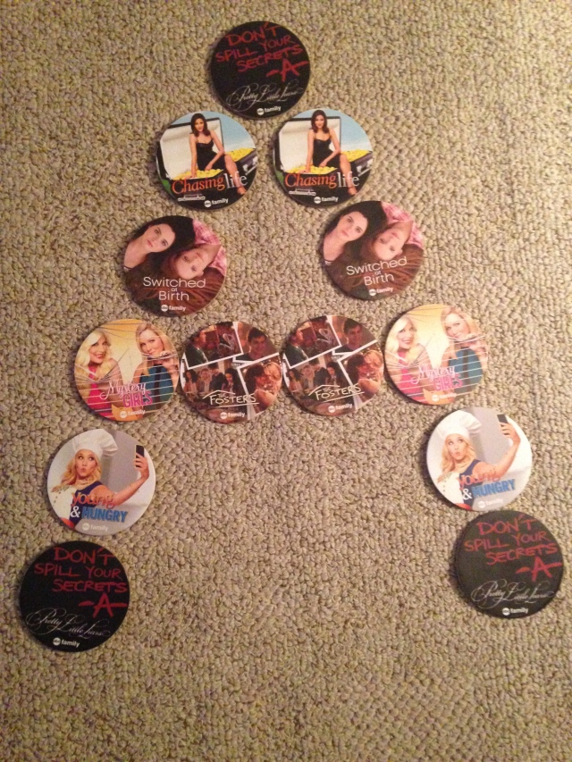 pll coasters