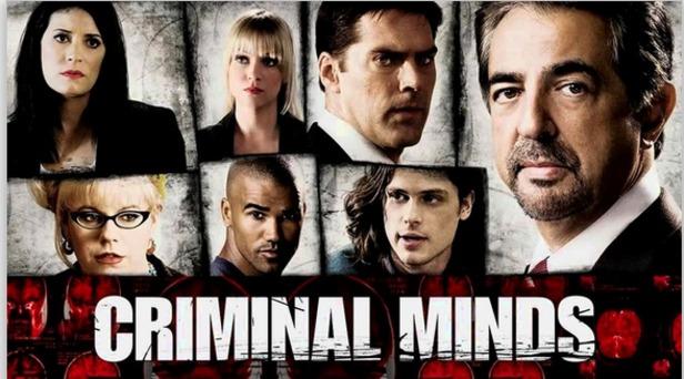 crminal minds